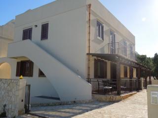 Casa vacanze coral san vito lo capo casa vacanze for Affitti trapani arredati