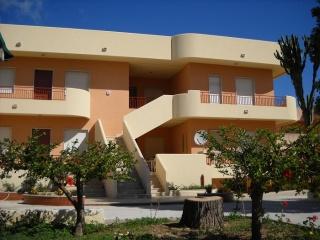 Residence stella di mare marsala casa vacanze for Affitti trapani arredati