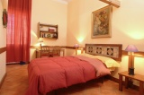 Villa Rome rooms