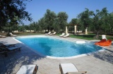 Masseria Saietti Bed & Breakfast