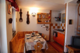 Apartment La Golette